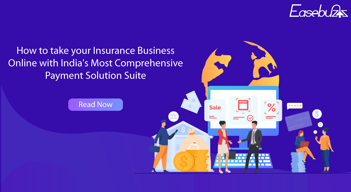 India's Most Comprehensive Payment Solution Suite