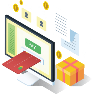 E-commerce Payment Gateway India | Online Payment Service